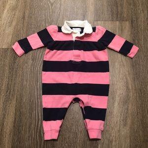 Ralph Lauren | Baby Girl One Piece